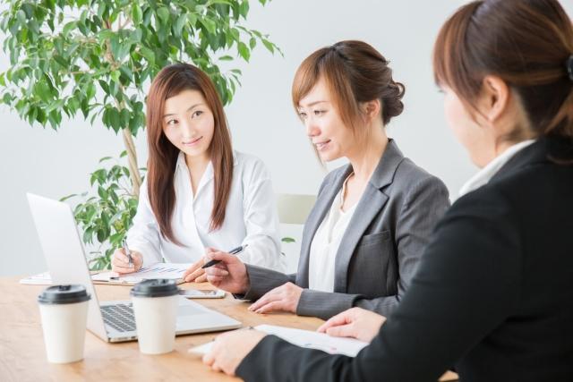 女性が多い職場の人間関係はごちゃごちゃ!?立ち回り次第で快適に!